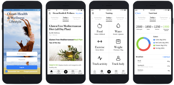 White-Private-Labeled-Fitness-Health-Wellness-Lifestyle-Guidance-Native-iPhone-App-13